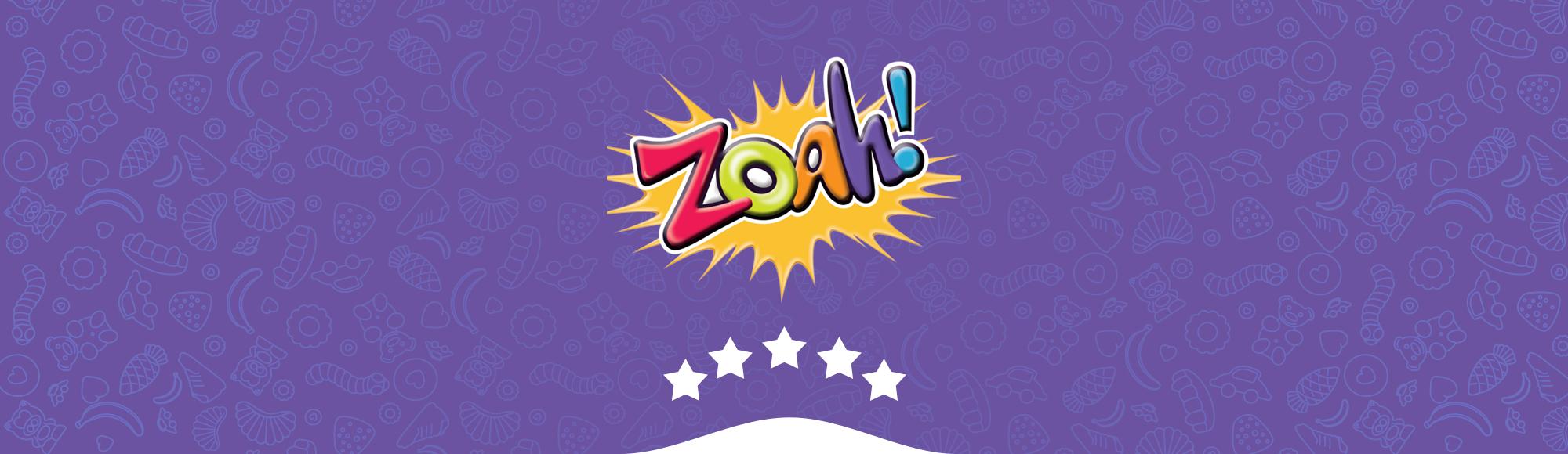 Banner Zoah!
