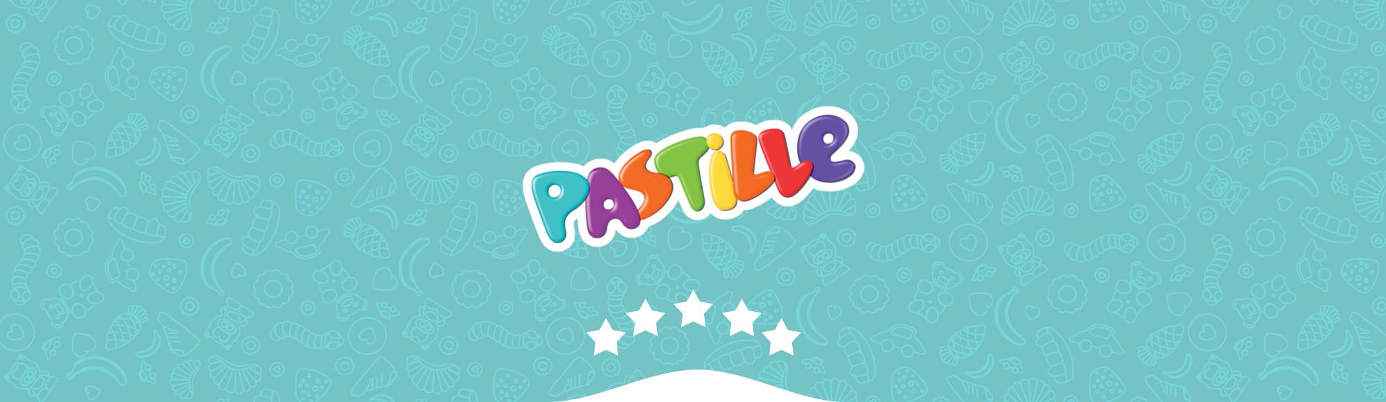 Banner Pastille