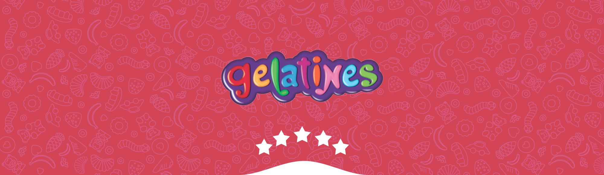 Banner Gelatines