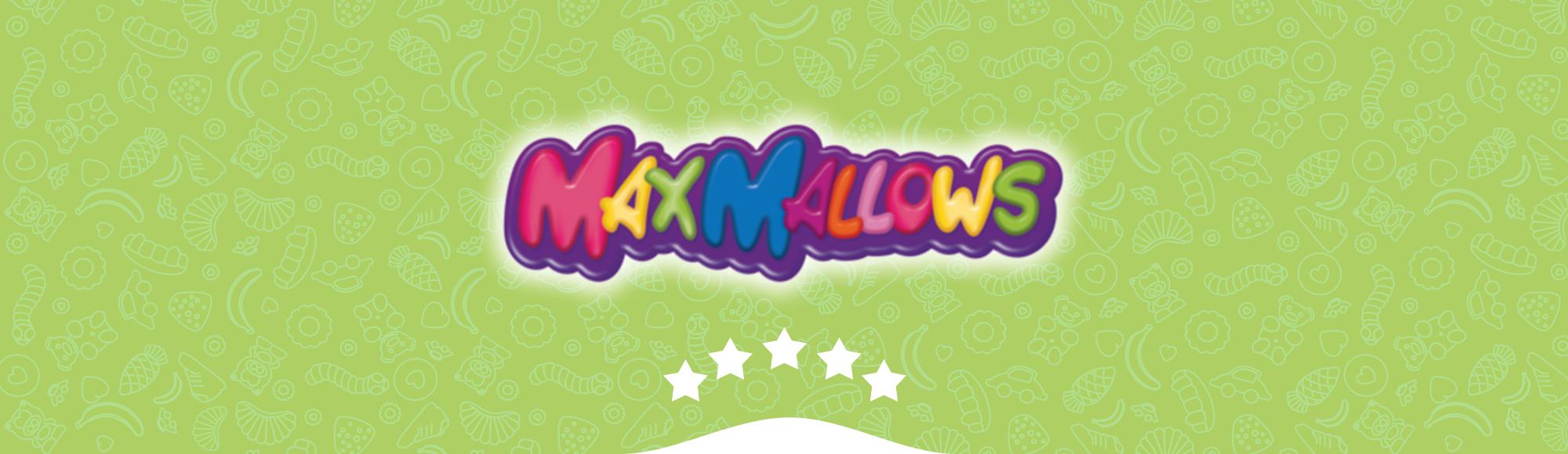 Banner Maxmallows
