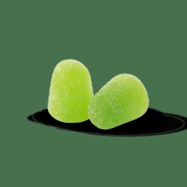 bala-de-goma-verde
