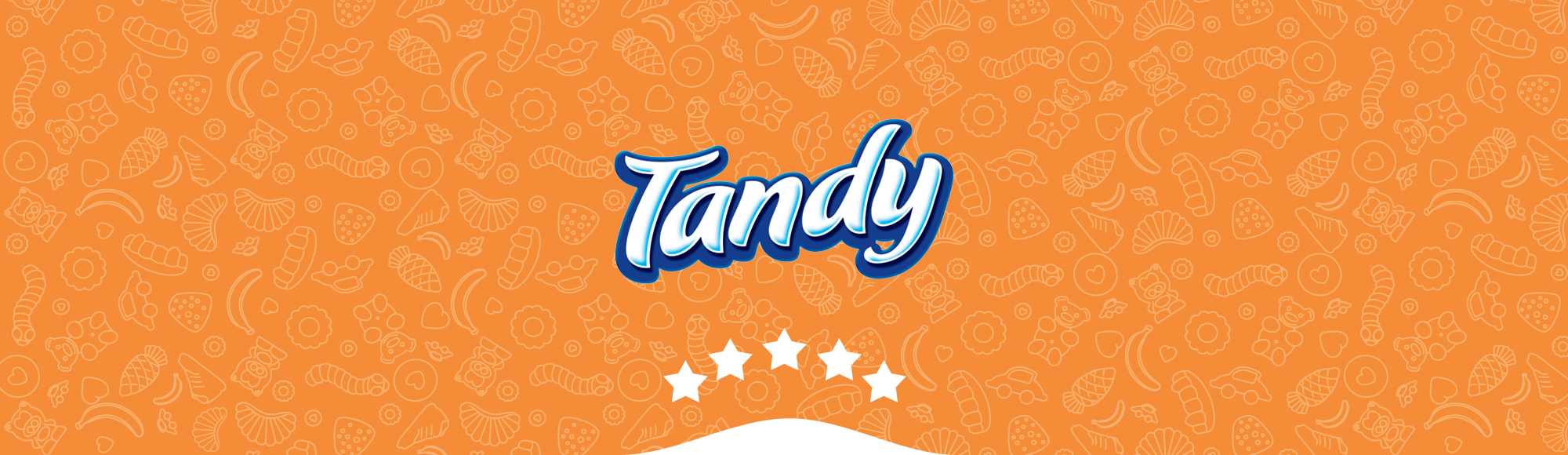 Banner Tandy