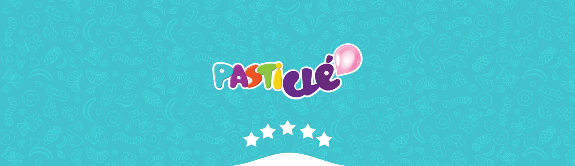 Banner Pasticlé
