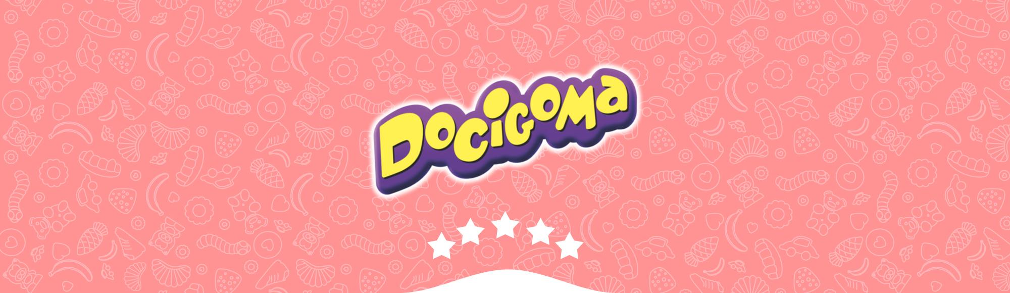 Banner Docigoma