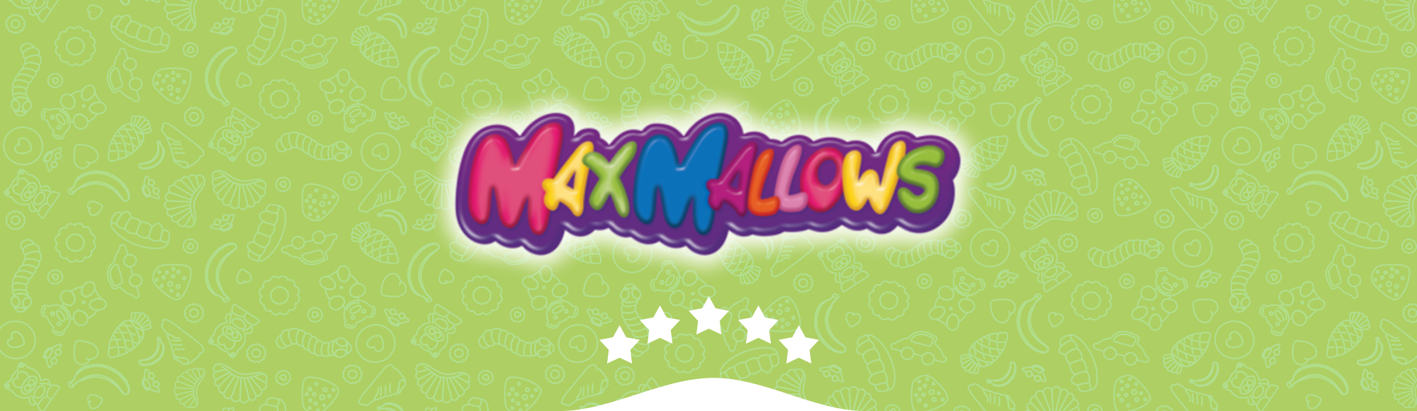 Banner Maxmallows