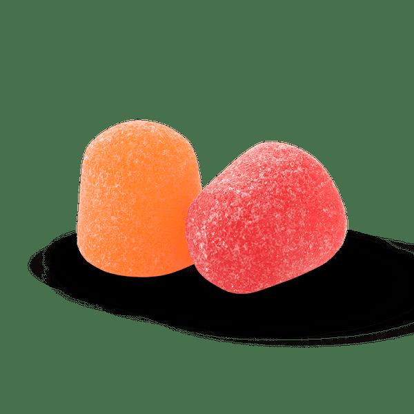 bala-de-goma-colorida