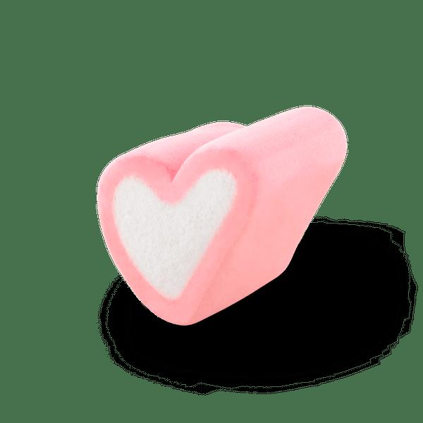 marshmallow-coracao