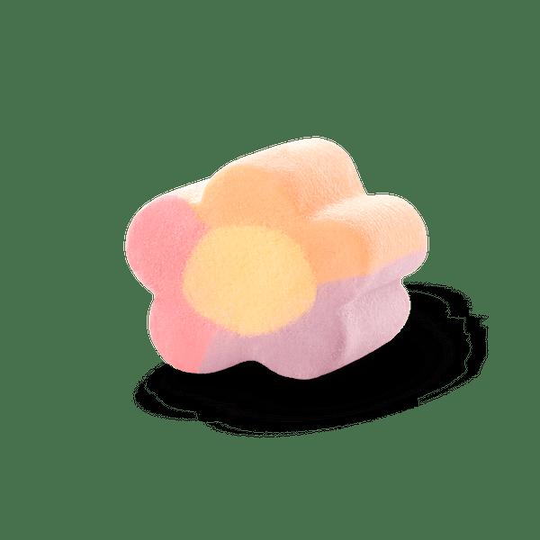 marshmallow-flor