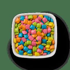 mini-chicles-colorido