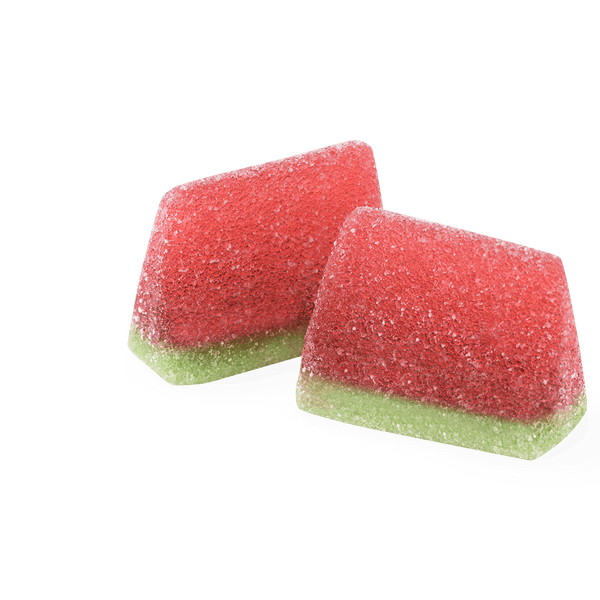 bala-de-gelatina-pedacos-citricos-de-melancia