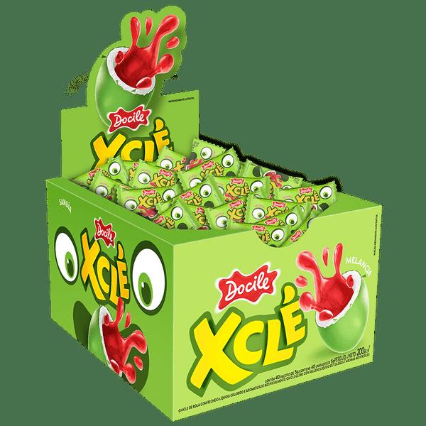 Xcle-melancia