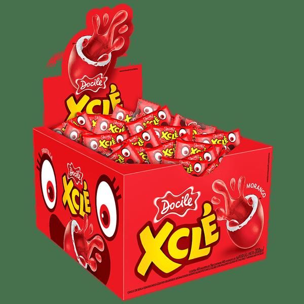 Xcle-morango