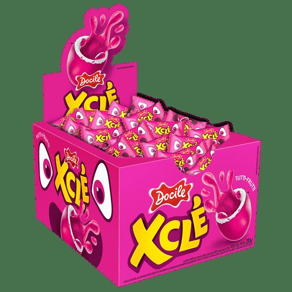 Xcle-tutti-frutti