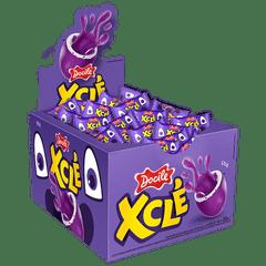 Xcle-uva