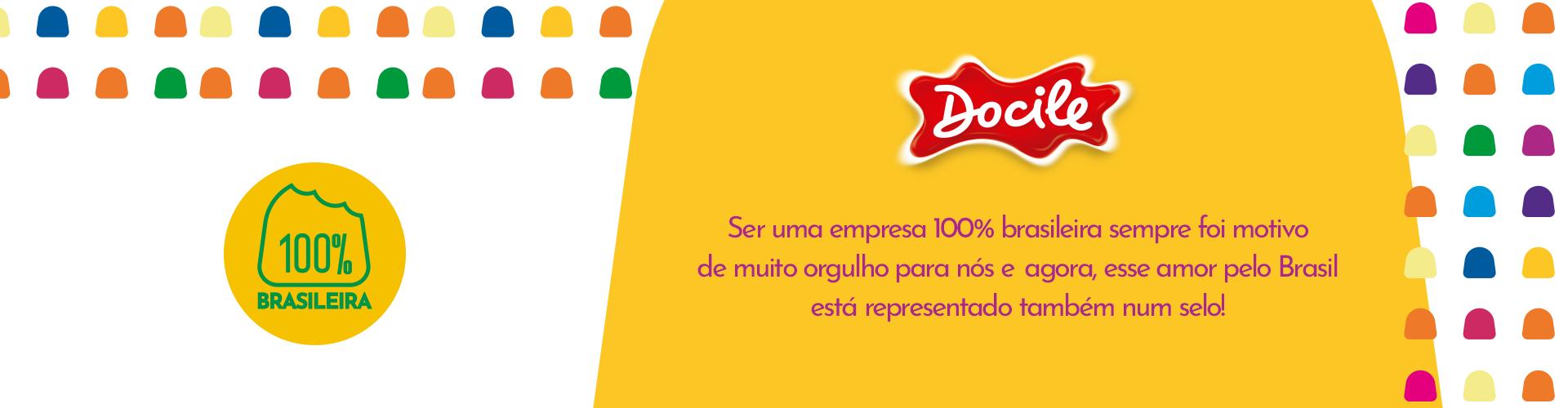 100-brasileira