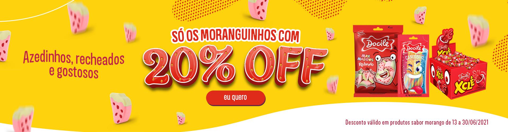 Festival de Moranguinho